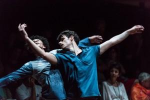 Dançar (não) é preciso no Projeto Dançar Agora @ Teatro Cacilda Becker  | Rio de Janeiro | Brasil